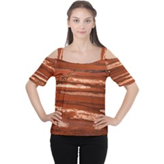 Dsc 0601 Women s Cutout Shoulder Tee