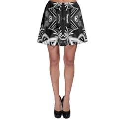 Mathematical Skater Skirt