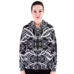 Mathematical Women s Zipper Hoodie