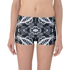 Mathematical Boyleg Bikini Bottoms