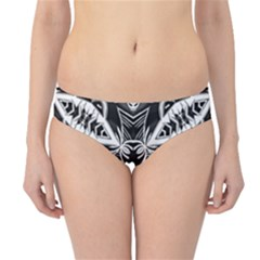 Mathematical Hipster Bikini Bottoms