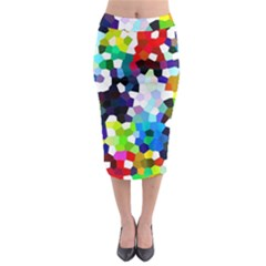 4 Seasons2 Midi Pencil Skirt