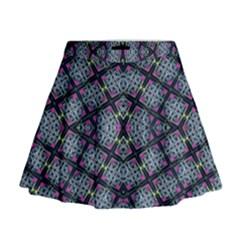 Moon Venus Mini Flare Skirt
