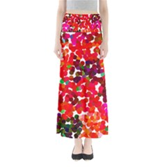 Abstract Land2 111 Maxi Skirts