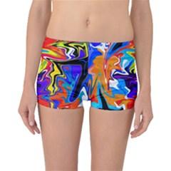 Ar000803 (3)11111 Boyleg Bikini Bottoms