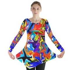Ar000803 (3)11111 Long Sleeve Tunic