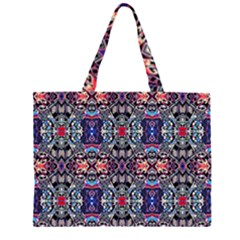 SPACE WALLS Large Tote Bag