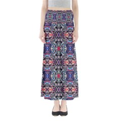 SPACE WALLS Maxi Skirts