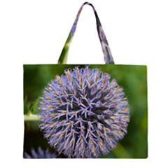 Globe Mallow Flower Large Tote Bag