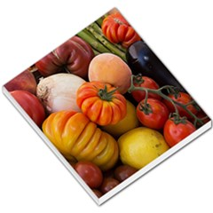 Heirloom Tomatoes Small Memo Pads