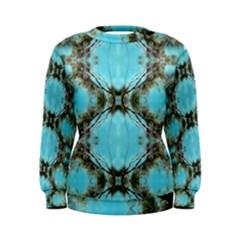 Aruba lit140313001001 Women s Sweatshirt