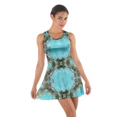 Aruba lit140313001001 Cotton Racerback Dress