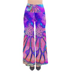 Psychedelic Butterfly Pants