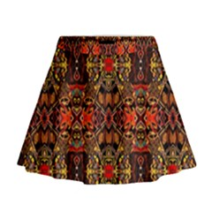 Apartment  (8) Mini Flare Skirt