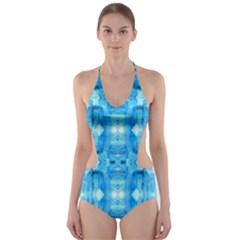 Jordan lit190215001005 Cut-Out One Piece Swimsuit