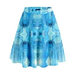 Jordan lit190215001005 High Waist Skirt
