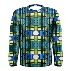 Lit081112013 Men s Long Sleeve Tee