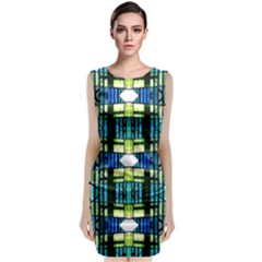 081112013 Broadway Classic Sleeveless Midi Dress
