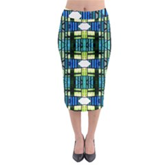 081112013 Broadway Midi Pencil Skirt
