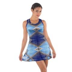 Lima lit090913001005 Cotton Racerback Dress