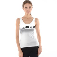 ZOUK DANCE Tank Top
