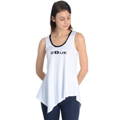 ZOUK DANCE Sleeveless Tunic