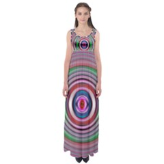 Annabellerockz Viderozi 4 Empire Waist Maxi Dress