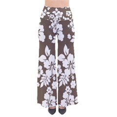 Sepia Hawaiian Pants