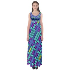 Pennies  Heavean Separationh (2) Empire Waist Maxi Dress
