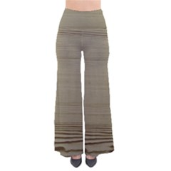 Wooden Waves Pants