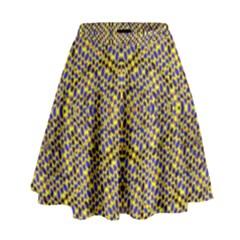 Uuuuuuu High Waist Skirt