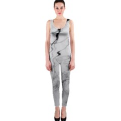 Tree Reflection OnePiece Catsuit