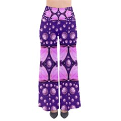 Magic Lotus In A Landscape Temple Of Love And Sun Pants