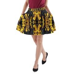 Sicily lit0112001012 A-Line Pocket Skirt