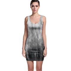 Obscure Sleeveless Bodycon Dress