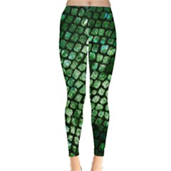 Dragon Scales Leggings