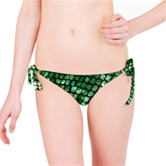 Dragon Scales Bikini Bottom