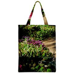 Shadowed ground cover Classic Tote Bag