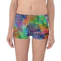 Reality Is Melting Boyleg Bikini Bottoms