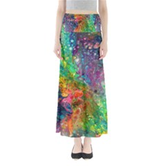 Reality Is Melting Maxi Skirts