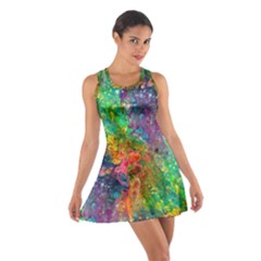 Reality Is Melting Racerback Dresses