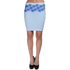 Elegant2 Bodycon Skirt