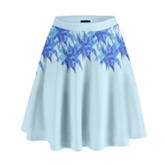 Elegant2 High Waist Skirt
