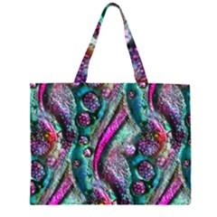 Ocean Jewels Large Tote Bag