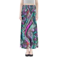 Ocean Jewels Maxi Skirts