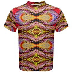 Montana lit130813004012 Men s Cotton Tee