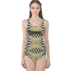 Indiana Lit251213001002 One Piece Swimsuit