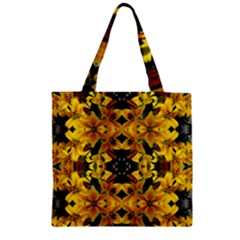 Vermont Lit0210008022 Zipper Grocery Tote Bag