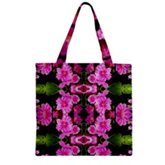 Raleigh Lit0210007011 Zipper Grocery Tote Bag