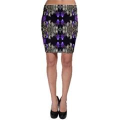 Delaware Lit0111007006 Bodycon Skirt